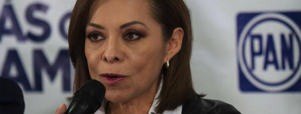 Vázquez Mota asegura que defenderá a los niños pese a ataques