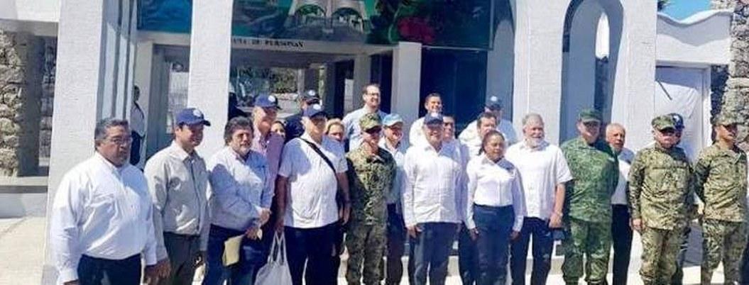 Penal de Islas Marías pasaría a ser atractivo turístico con AMLO