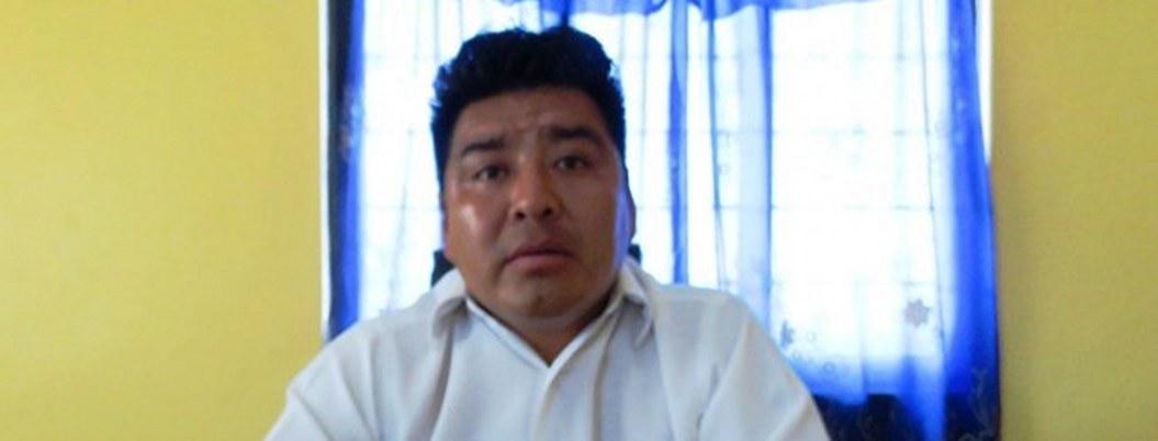 Recibe tres impactos de bala alcalde de Astacinga, Veracruz