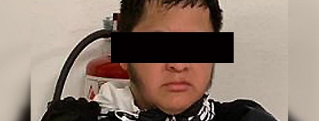 """Cae """"El Pozole"""" líder de la Unión de Tepito"""