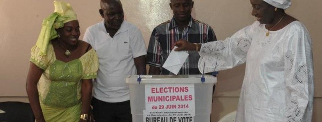 Amplía participación pacífica en comicios presidenciales en Senegal
