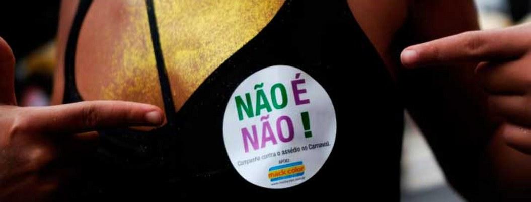 Más de 16 millones de mujeres sufren acoso en Brasil: encuesta