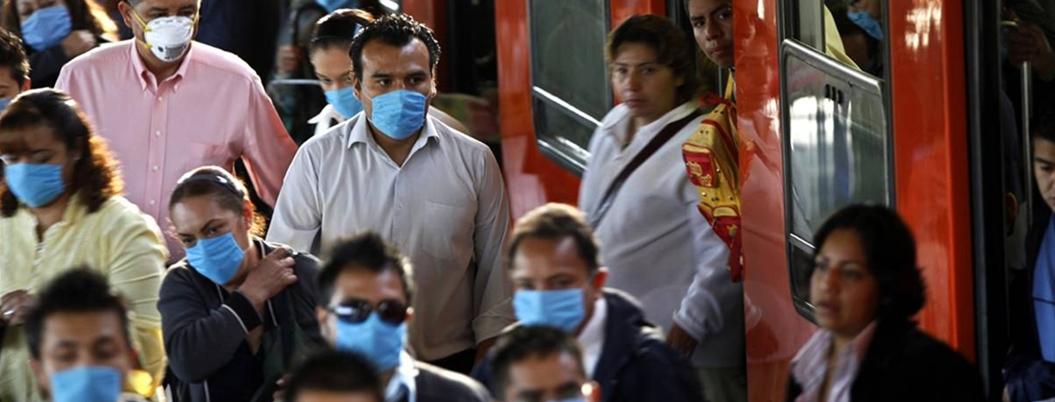 Ssa lanza aviso preventivo a viajeros a China por coronavirus