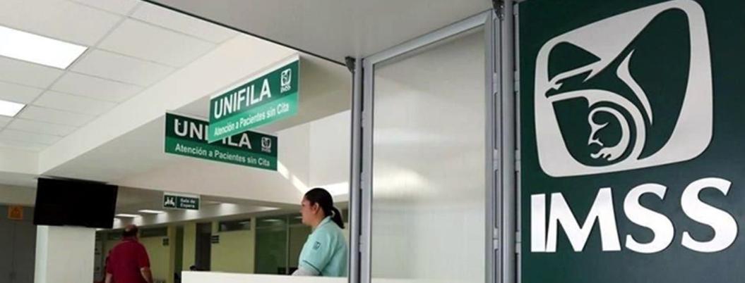 Médico del IMSS da positivo a Covid-19 en Querétaro