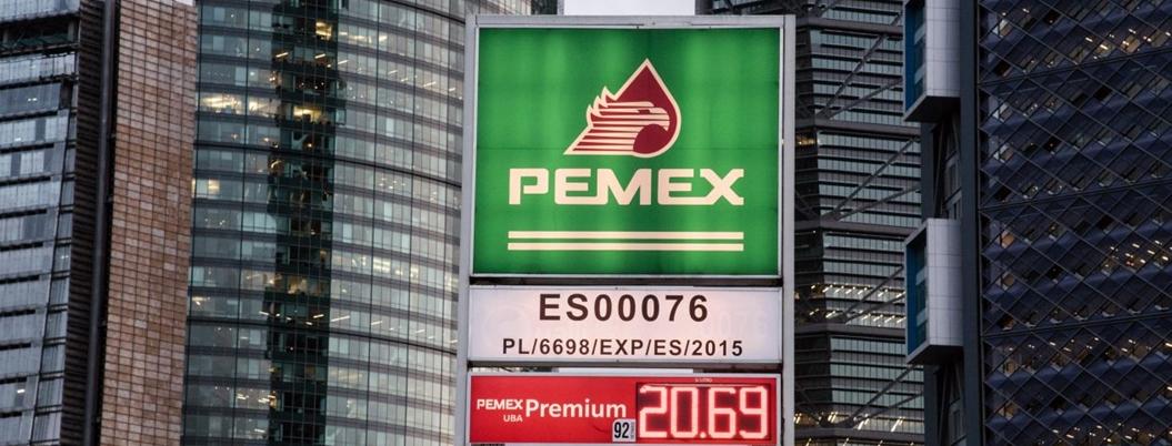 Pemex rompe racha negativa  y reporta utilidades de 28 mmdp en abril