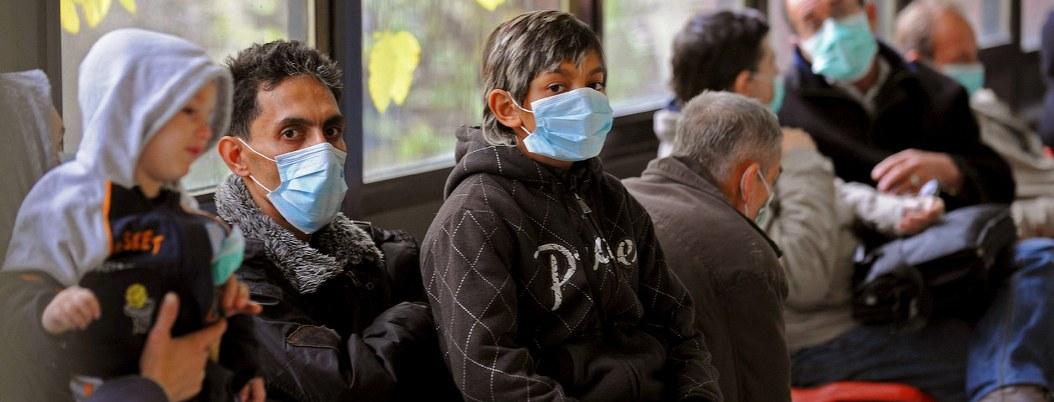 Salud: no es tiempo de declarar emergencia nacional por COVID-19
