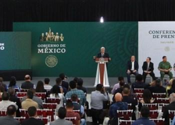 AMLO Jalisco