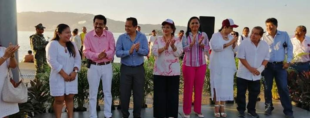 Guardias privados se sumarán a operativo de Semana Santa en Acapulco