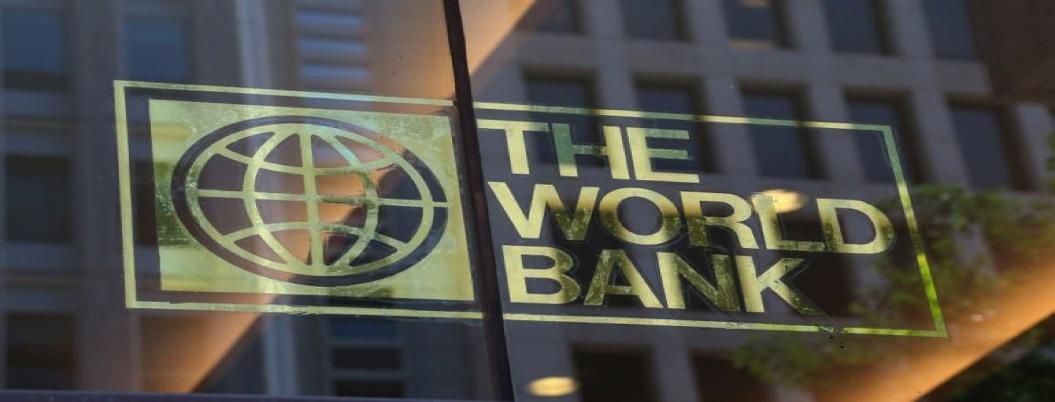Banco Mundial ofrece 12 mil mdd a países pobres ante covid-19