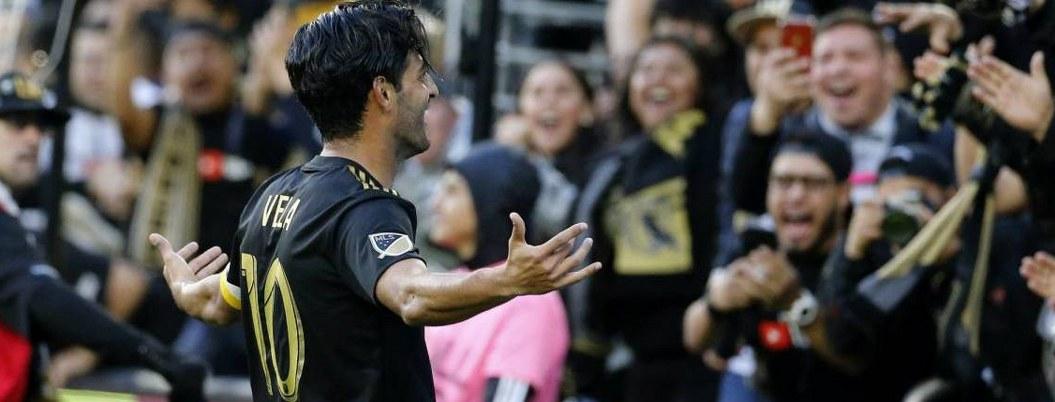 Carlos Vela se erige como el sexto mejor jugador del planeta