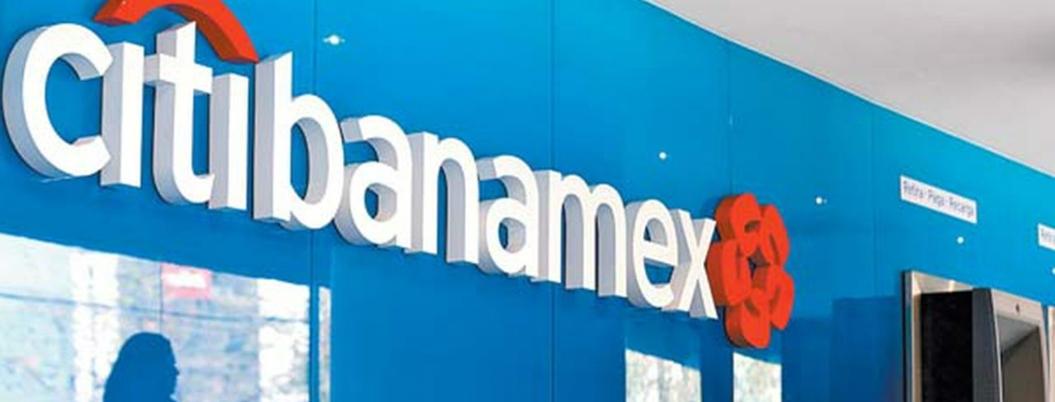 Citibanamex baja estimación de crecimiento de 0.9 a 0.2%