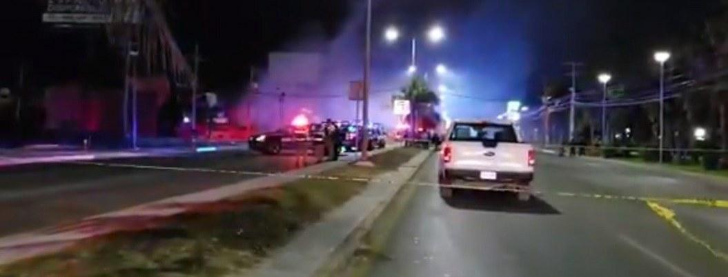 Levantan a 22 en Cancún; es disputa de grupos criminales, dice AMLO