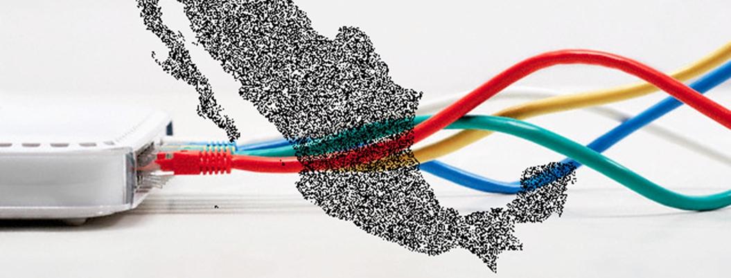 Internet llega al 65.8% de la población Méxicana, reporta el INEGI