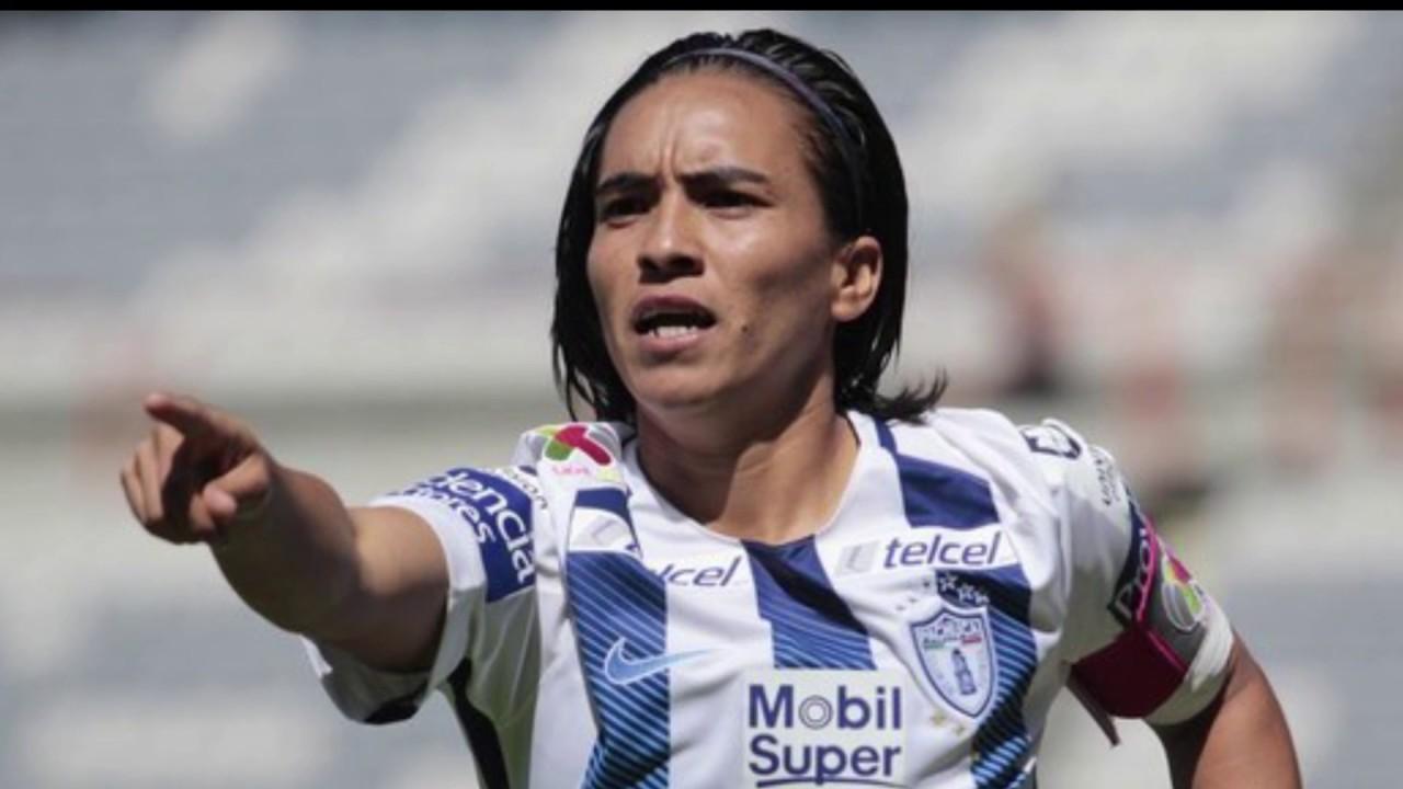 Anotación de Mónica Ocampo nominada al mejor gol de Copas del Mundo