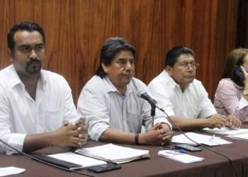 Productores agriculas de Acapulco