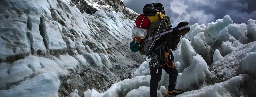 Video muestra últimos instantes de vida de alpinistas en Himalaya