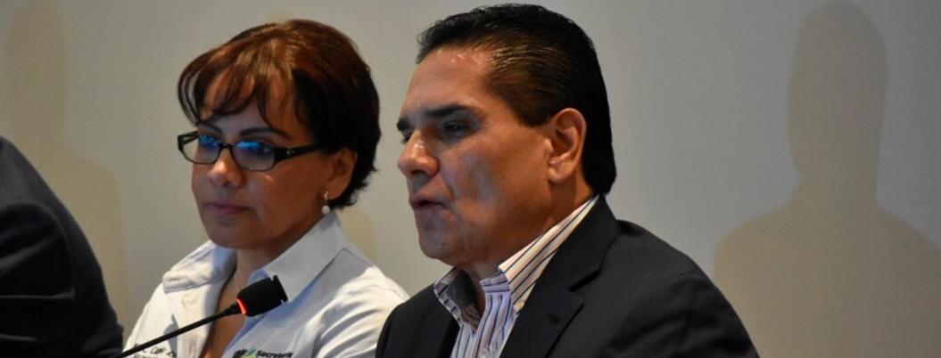 Aureoles pide esperar peritaje y evitar especulaciones sobre accidente