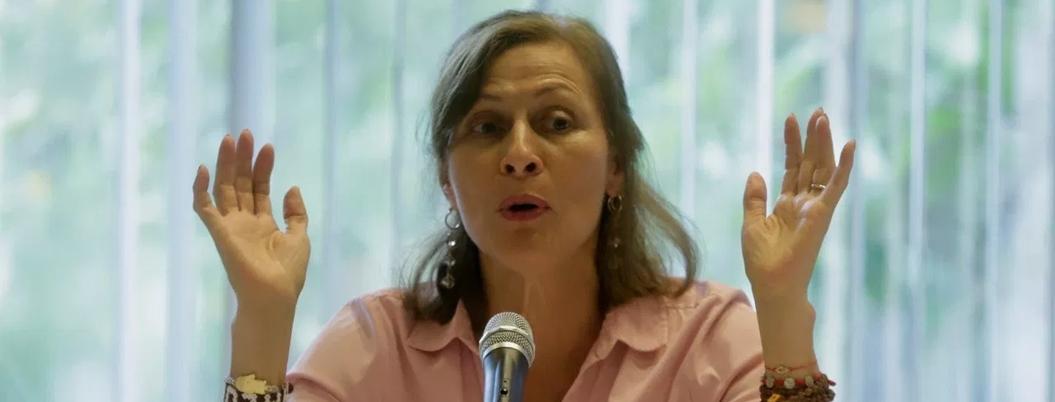 Tatiana llama a redoblar esfuerzos tras masacre en Minatitlán