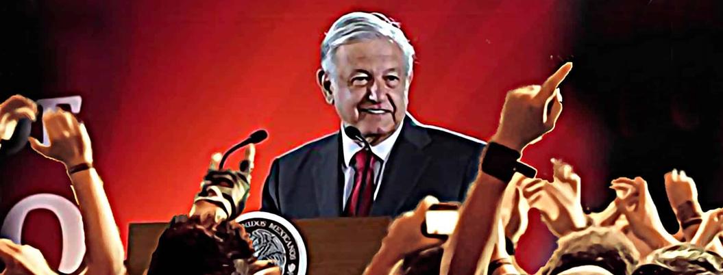 """""""Mañaneras no son un montaje, no, no, no"""", expresa Obrador"""