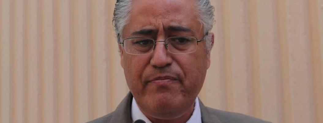 Exrector de Autónoma de Morelos afirma que no está vinculado a proceso