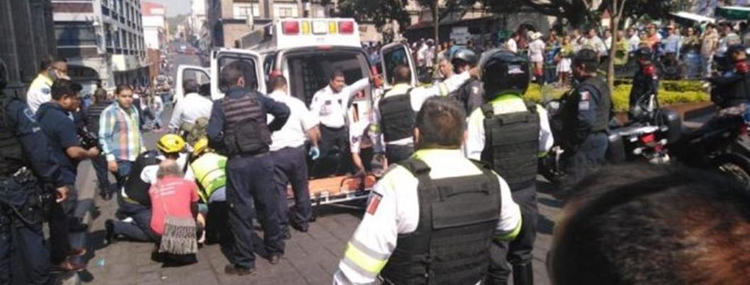 Detuvieron a asesino de cetemista en Cuernavaca; buscan cómplice