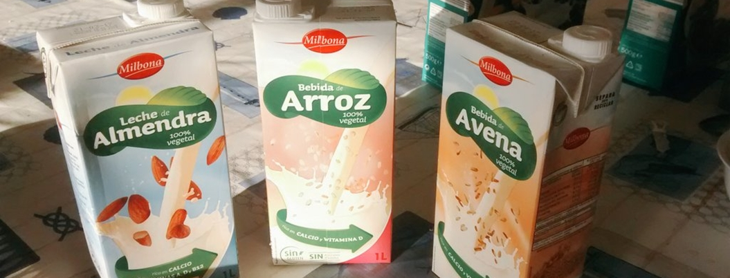 Profeco destapa el truco de la leche en bebidas vegetales
