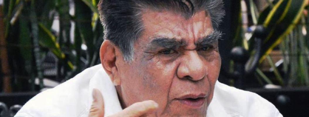 Líder sindical acusa a dirigente cetemista de amenazas en Morelos