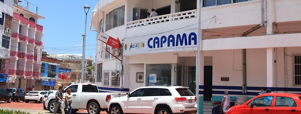 Contraloría de Acapulco detecta otro desvío de 170 mdp en CAPAMA