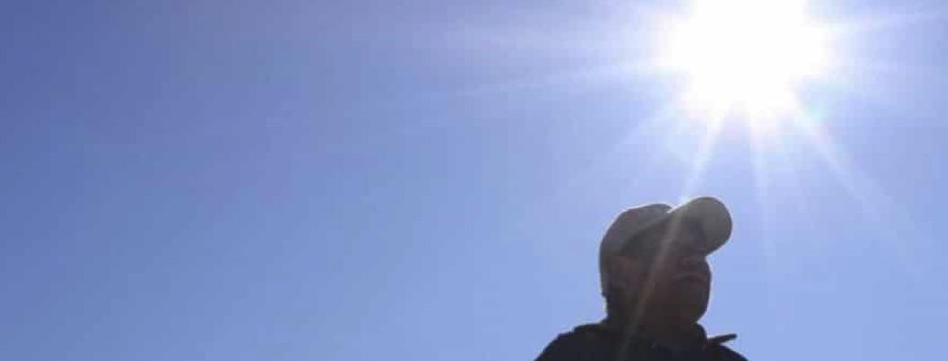 Altas temperaturas continuarán azotando gran parte del país