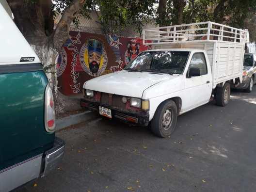 Camioneta muertos Chilpancingo 2