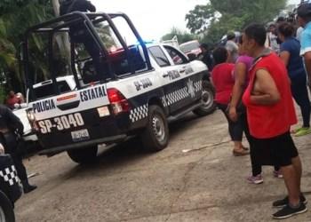 Otra masacre de gatilleros en Veracruz: matan a cinco en Coatepec 1