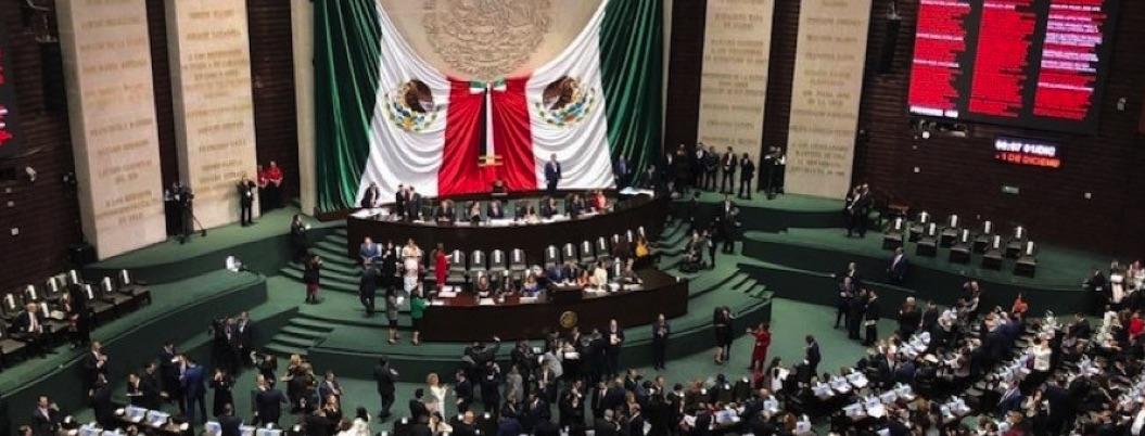Diputados debaten en Congreso leyes secundarias de reforma educativa