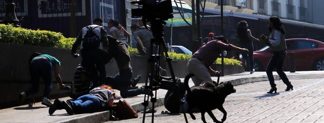 Cuernavaca se alinea a Mando Coordinado tras últimos hechos violentos