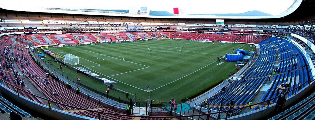 América-León huye a estadio Querétaro por contaminación en la CDMX
