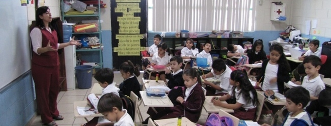 Sheinbaum dará becas a estudiantes de primaria y secundaria
