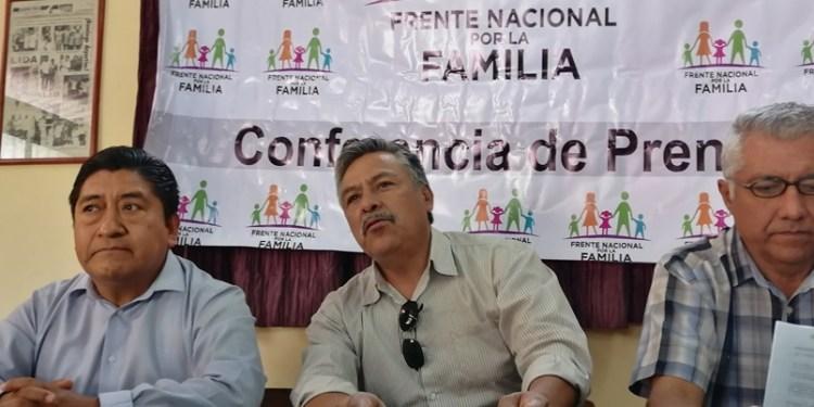 Frente Fascista por la Familia Chilpancingo