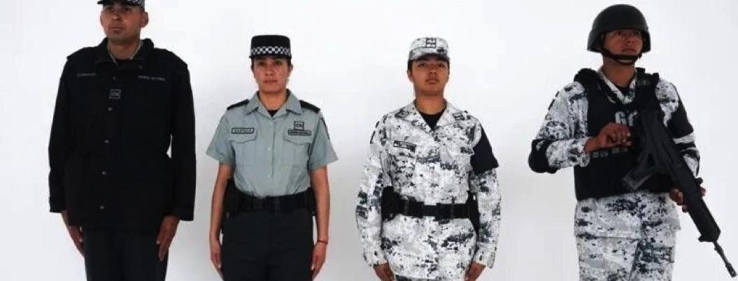 Abren convocatoria en Chilpancingo para unirse a Guardia Nacional