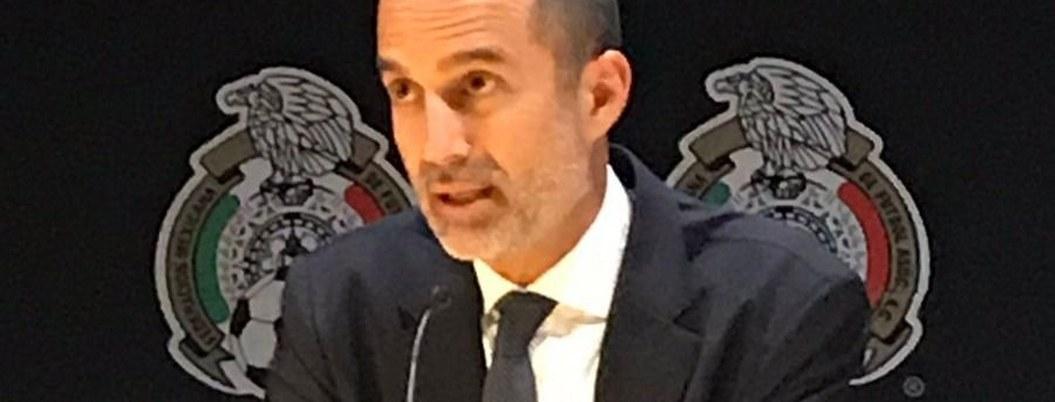 """""""Memo"""" Cantú deja dirección deportiva de FMF; llega Gerardo Torrado"""