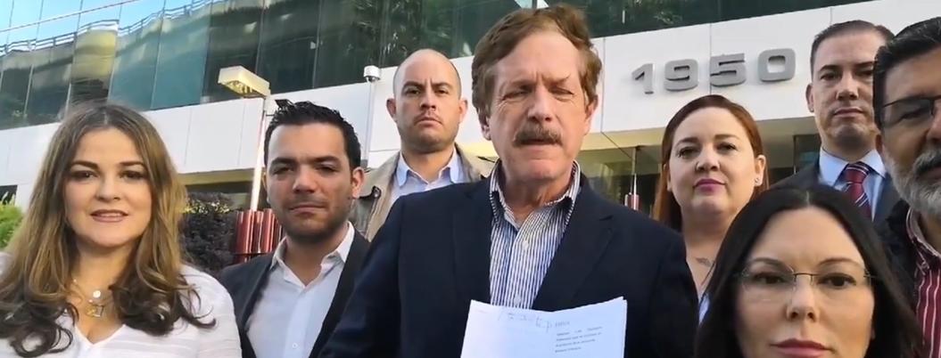 """""""Basta de programas asistencialistas"""", urge el PAN a Andrés Manuel"""