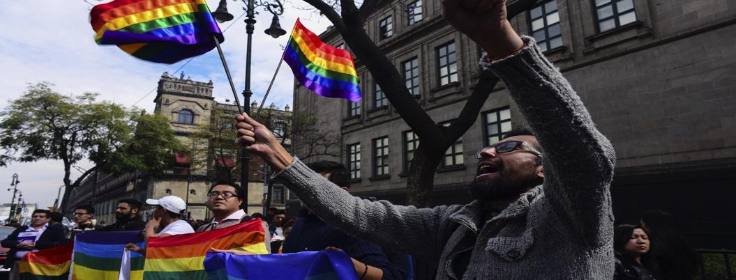 SLP e Hidalgo aprueban el matrimonio igualitario; ¿Guerrero cuándo?