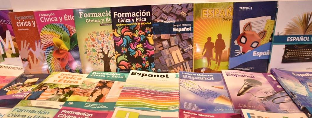 Libros de texto gratuitos se retrasan por combate a la corrupción