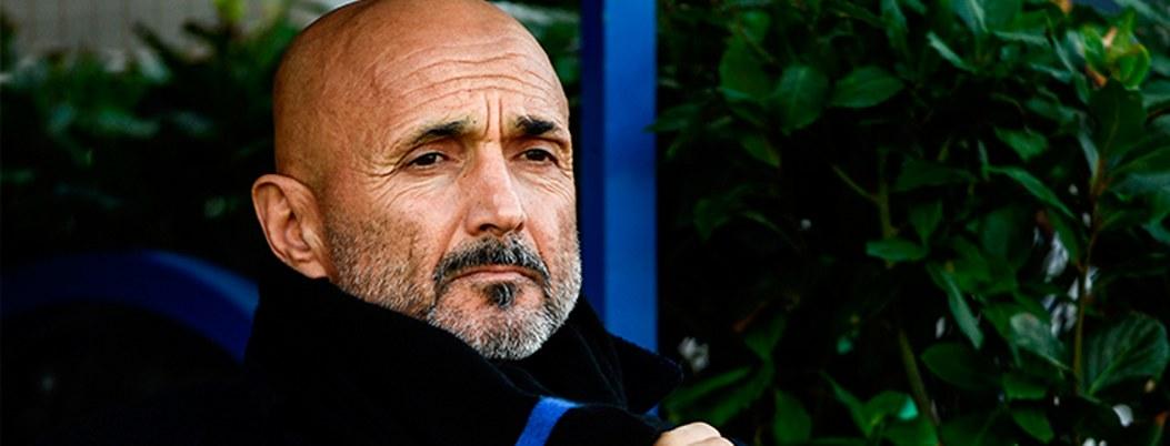 Luciano Spalletti destituido como técnico del Inter de Milán