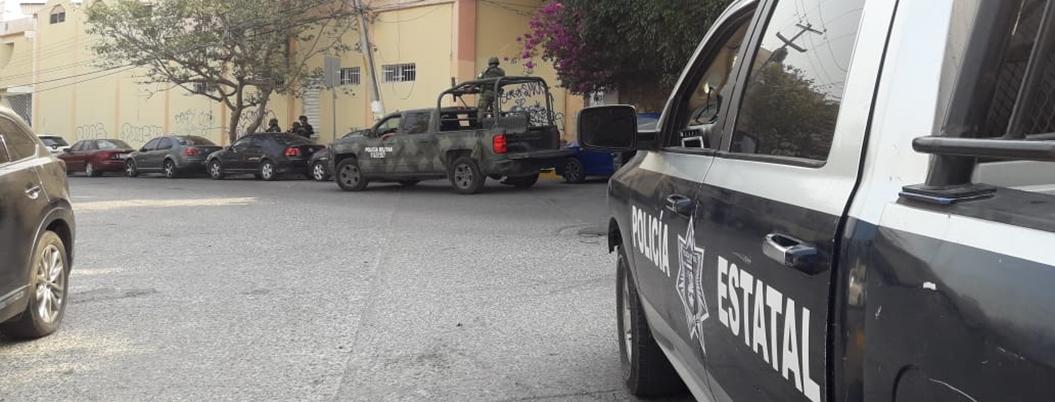 Comando armado levanta a médico de Cendi en Chilpancingo