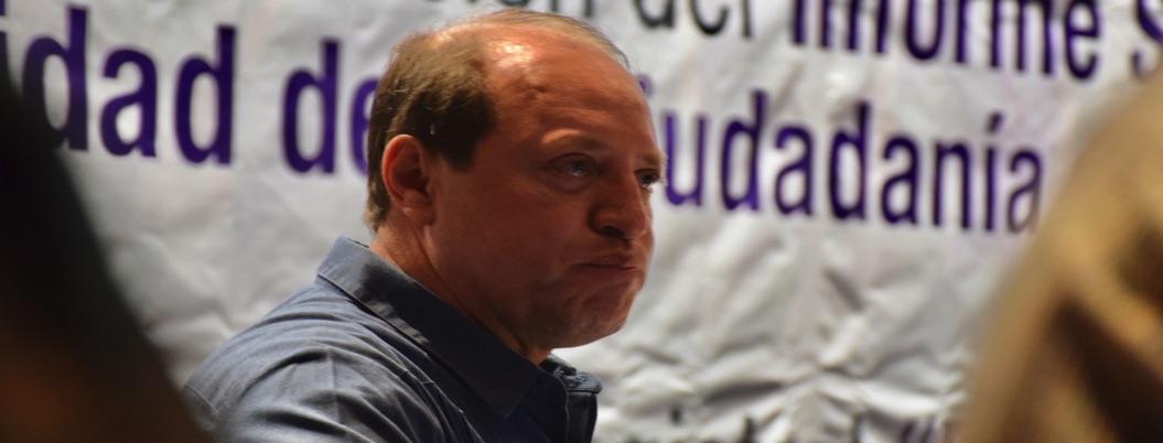 Consejero de INE en Guerrero pide revisar proceso de selección en IEPC