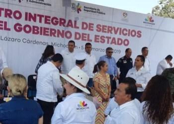 Michoacán educación
