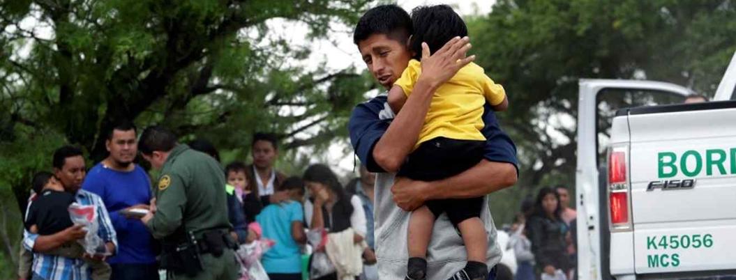 ONU apoya regularización de migrantes en México