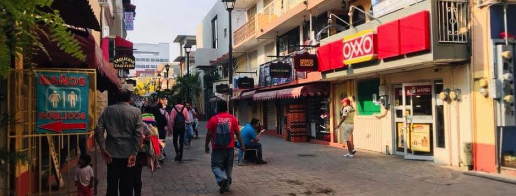 Evadieron impuestos 20 mil 297 negocios en Chilpancingo