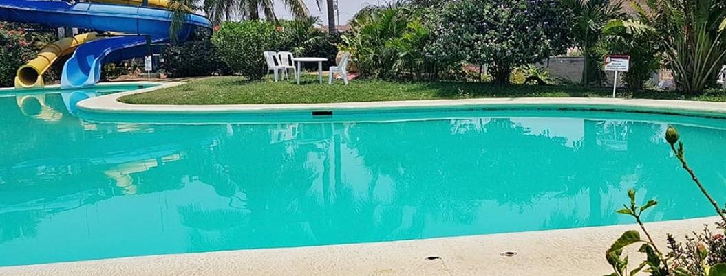 Estudiante de kínder se ahoga durante recreación acuática en Oaxaca