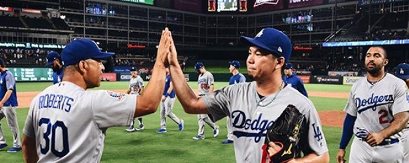 Pierde mexicano Urias en relevo de Dodgers 1-2 ante Gigantes