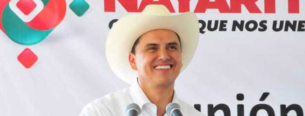 Roberto Sandoval se dice libre de culpas por nexos con CJNG